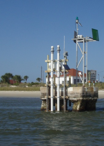 NOAA Installation, Ponce Inlet